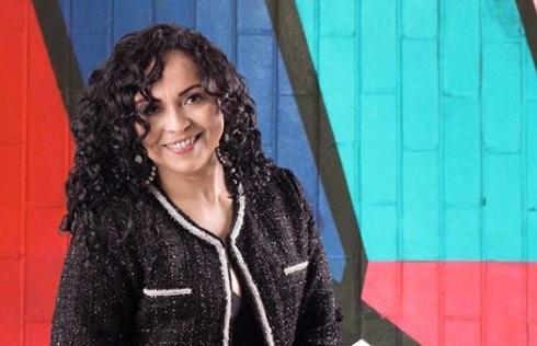 Eliane divulga clipe da canção 'Sim ou Não'