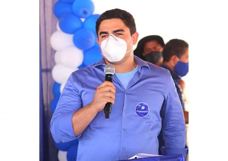 Instituto Estimativa: Rafael Barbosa lidera com 67,26% em Elesbão Veloso