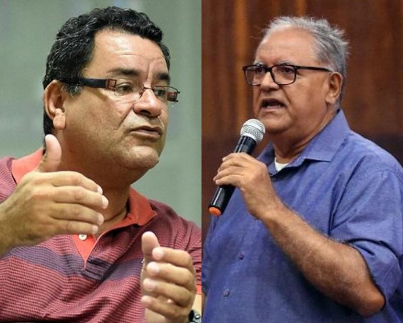 Montezuma é criticado pelo irmão: está aliado a políticos que não fizeram nada