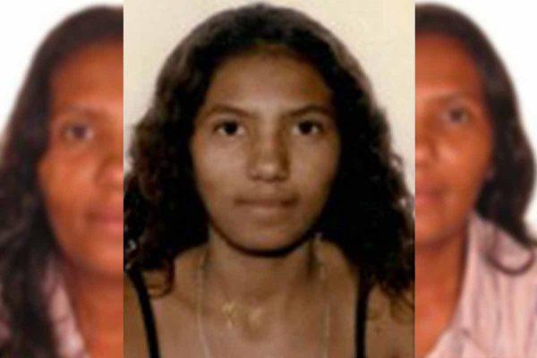 """""""Tirei a pele do rosto com a faca"""", diz suspeito de matar mulher"""
