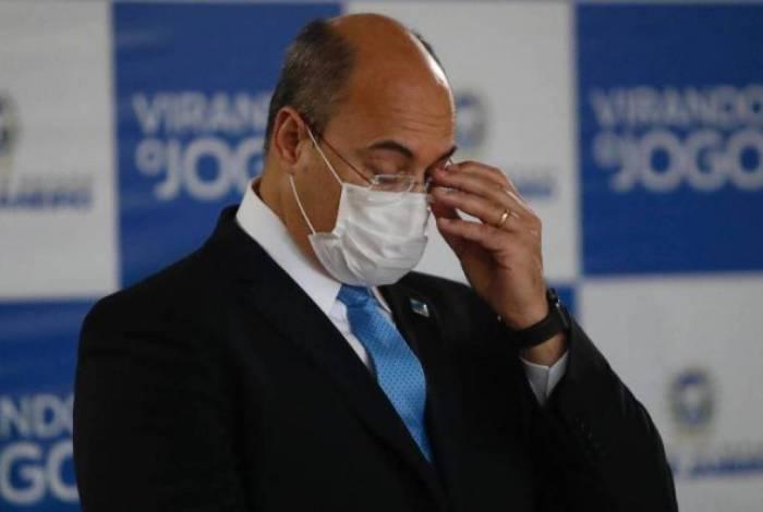 Acompanhe: Assembleia do Rio de Janeiro vota impeachment de Witzel