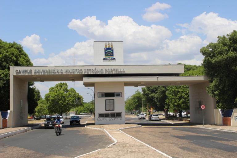 Mesmo autorizada, UFPI diz que ainda não tem data para retorno das aulas