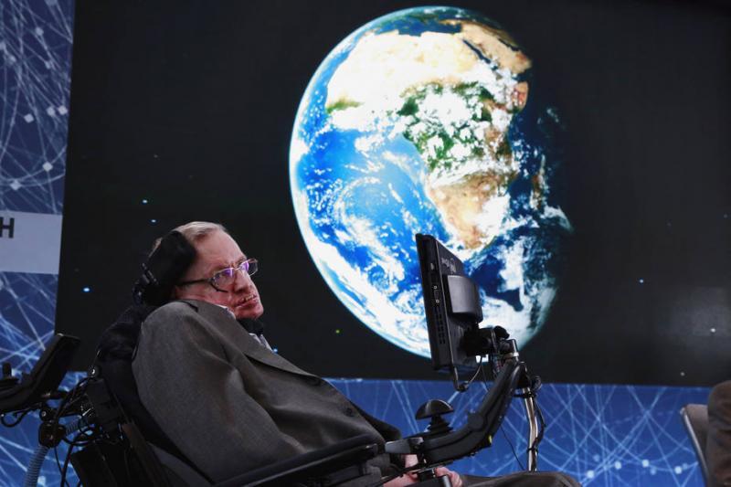 Físico britânico, Stephen Hawking, morre aos 76 anos
