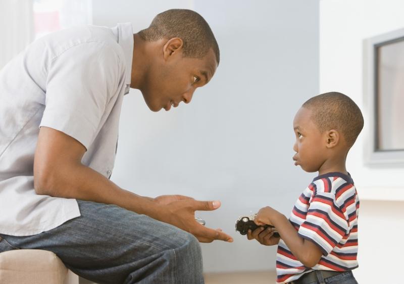 Visual, Auditivo ou Cinestésico: Qual a melhor forma de se comunicar com filhos?