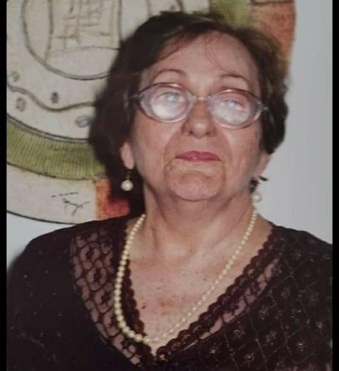Mãe do ex-prefeito Robert Freitas morre aos 94 anos