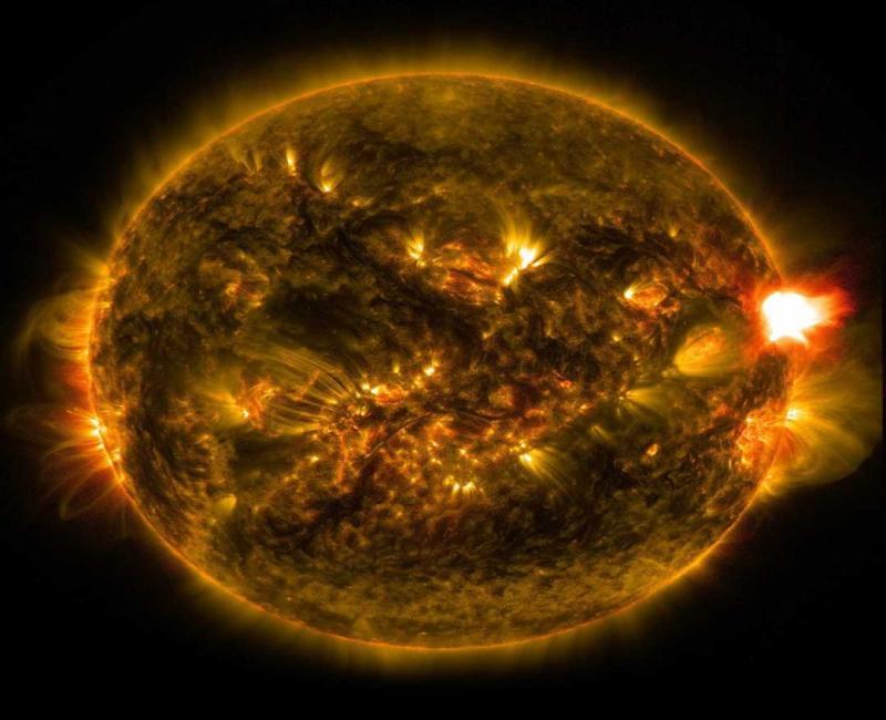 Foto:Reprodução / NASA