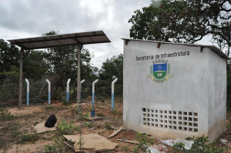 Prefeito Murilo investe em energia solar promovendo economia e otimização de trabalhos