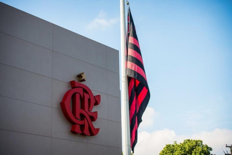 Foto: Reprodução/Alexandre Vidal - Flamengo