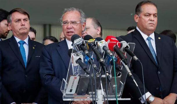 O Renda Cidadã anda dando trabalho ao governo e pode mudar por pressão ou para evitar que Jair Bolsonaro entre na era das