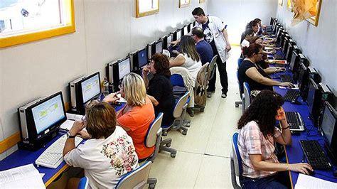 Fundação abre mais de 600 vagas para cursos profissionalizantes