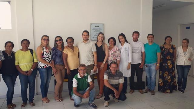 Posto de Saúde em Pimenteiras traz benefícios a população