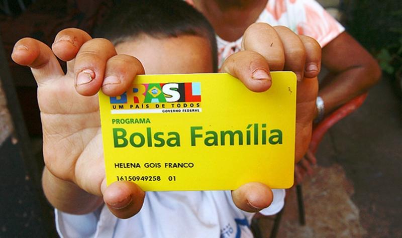 Reajuste do Bolsa Família será anunciado neste mês