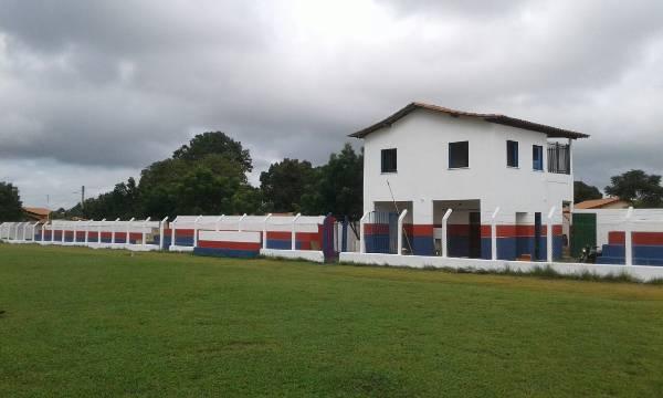 Tudo pronto para a abertura do campeonato agricolandense de futebol 2018