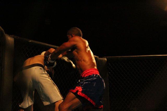 1º JF FIGHT é realizado em José de Freitas com dois freitenses vencendo suas lutas