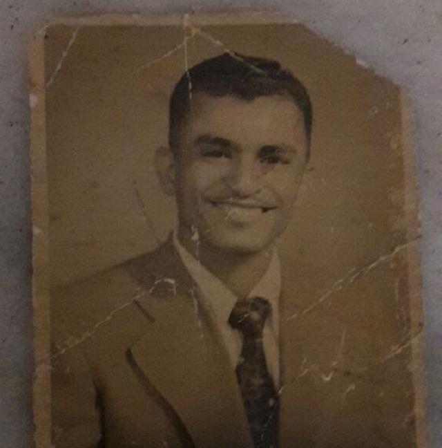 Piauiense pede ajuda para achar irmão desaparecido há mais de 60 anos