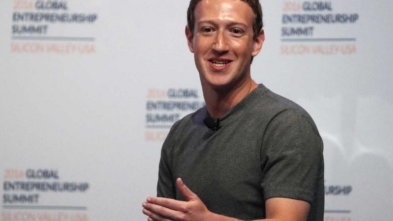 Facebook pretende ter seu próprio site de notícias