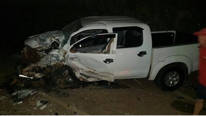 Ex-candidato a vereador de Amarante morre em grave acidente no Pará