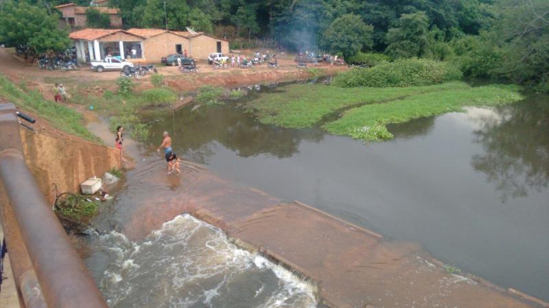 Pescadores morrem afogados em lagoa no interior do Piauí