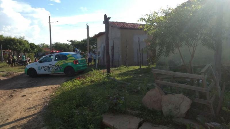 Homem é baleado no pescoço após se envolver em briga no Piauí