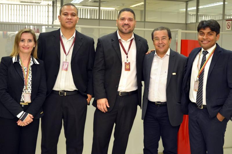 Prefeito de Água Branca ressalta importância da parceria do município com o Banco do Nordeste