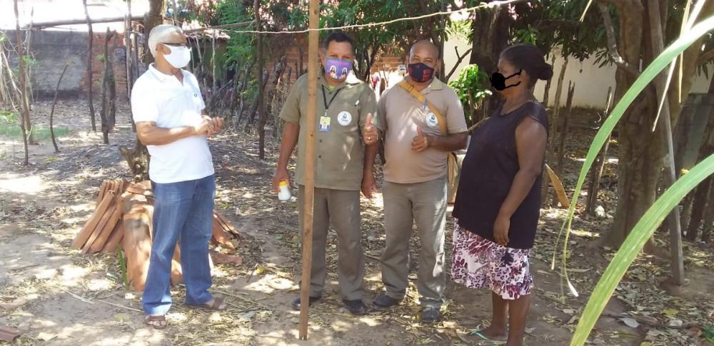 Timon mantém índice baixo de infestação do Aedes Aegypti