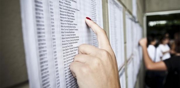 Fundação faz 3ª convocação de aprovados em teste seletivo