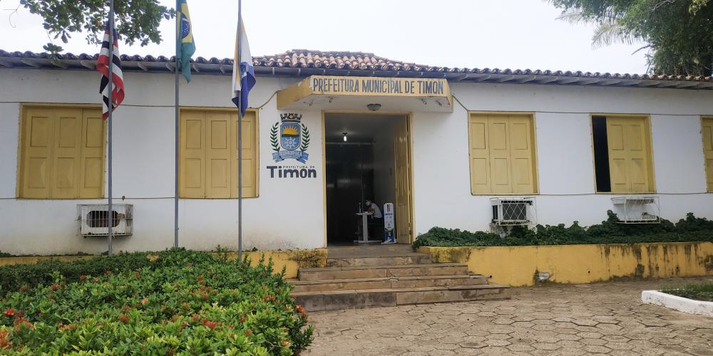 Prefeitura de Timon transfere Dia do Servidor Público para 30 de outubro