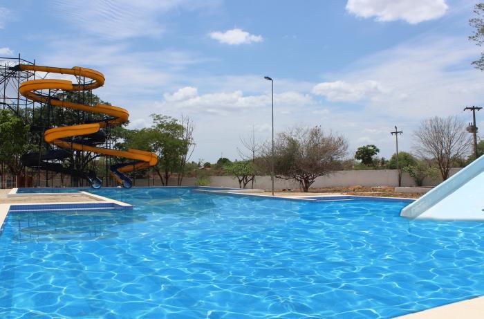 Parque aquático do Sesc reabre nesse domingo, 25 após reformas