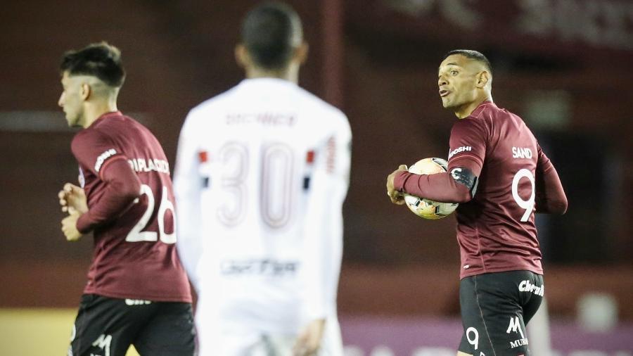 Foto: Staff Images / CONMEBOL