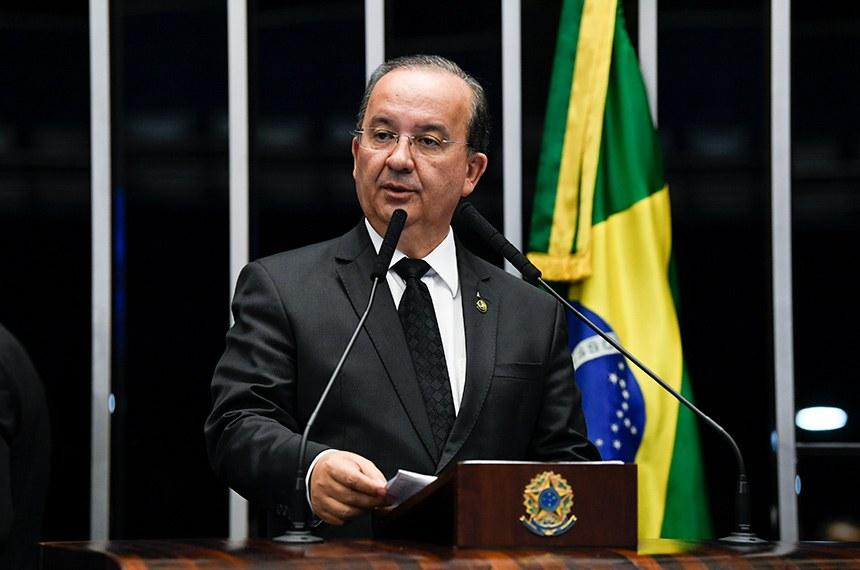 Senador Jorginho Mello (PL-SC) - Foto: Reprodução