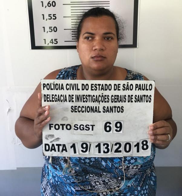 Doméstica é presa após estuprar garoto de 14 anos duas vezes