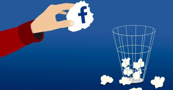 #DeleteFacebook se espalha como protesto na rede social