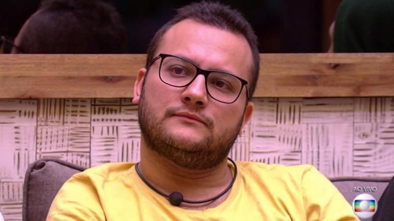 Diego deixa o BBB18 com recorde de votos e alta rejeição
