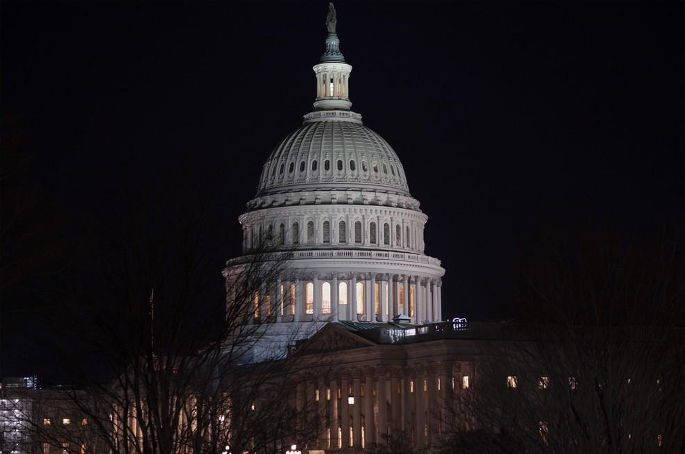 As eleições presidenciais dos Estados Unidos seguem sem um vencedor definido