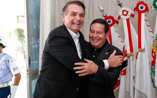Foto: Reprodução/Alan Santos/PR