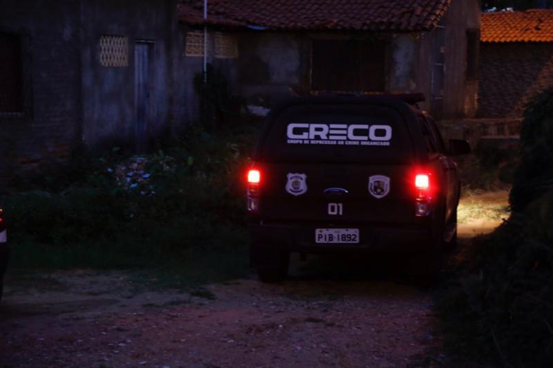 Líder de quadrilha que roubou banco no Piauí é assassinado a tiros