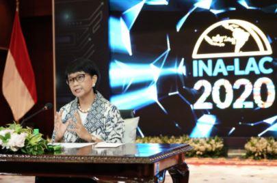O Ponto de Venda Indonésia desempenhará um papel instrumental na realização da Diplomacia Econômica da República da Indonésia no Brasil.