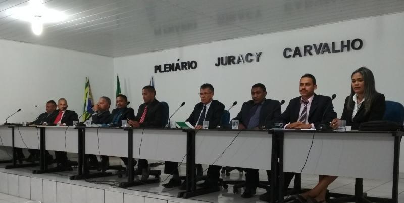 Câmara aprova incentivo fiscal para empresas de energia renovável