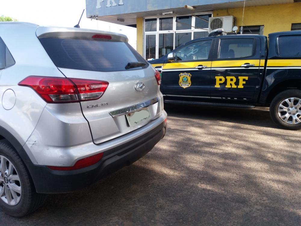Foto: Divulgação\PRF