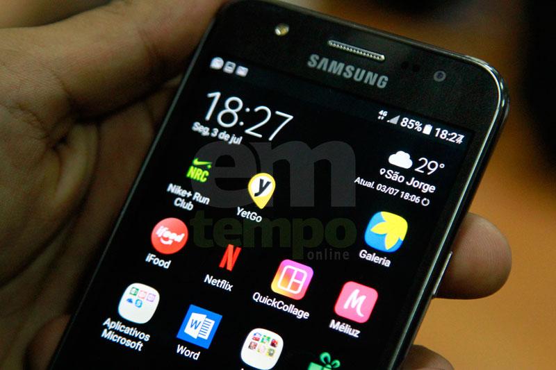 Usuários da operadora Tim em Amarante já têm disponível a tecnologia 4G para redes móveis