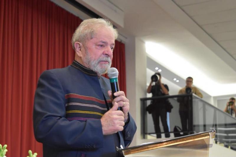 STF decide adiar para dia 4 conclusão do julgamento de Lula
