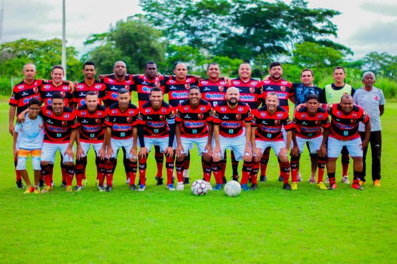 Fla Master e Melancia Sport Clube se enfrentam neste sábado em Uruçuí