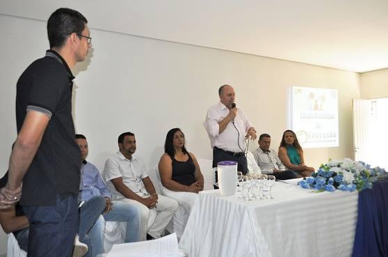 Fórum municipal de Educação é criado em Avelino Lopes