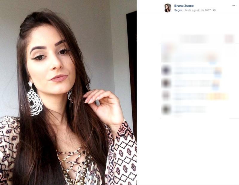 Miss de 21 anos desaparece após sair da faculdade