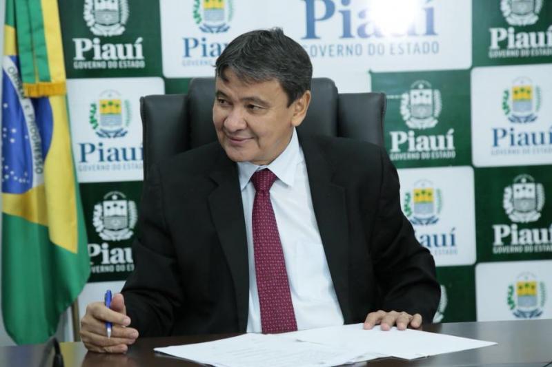 Governador lança novo edital para o vestibular da UAPI