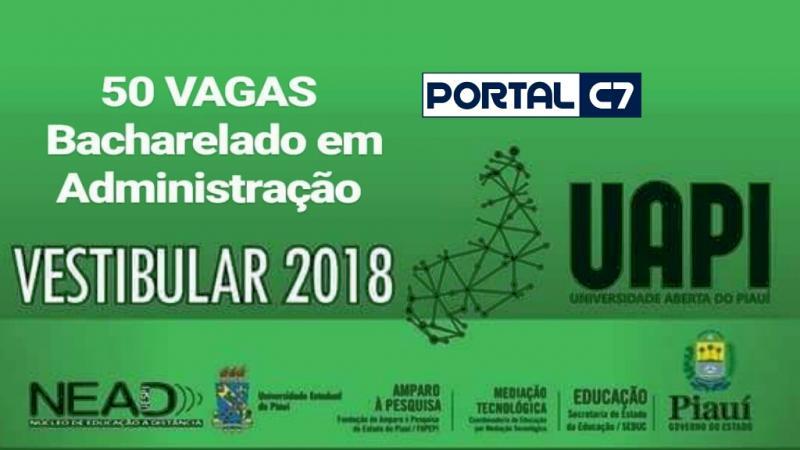 Governo do Estado lança novo edital UAPI para Amarante e 59 munícipios do Piauí