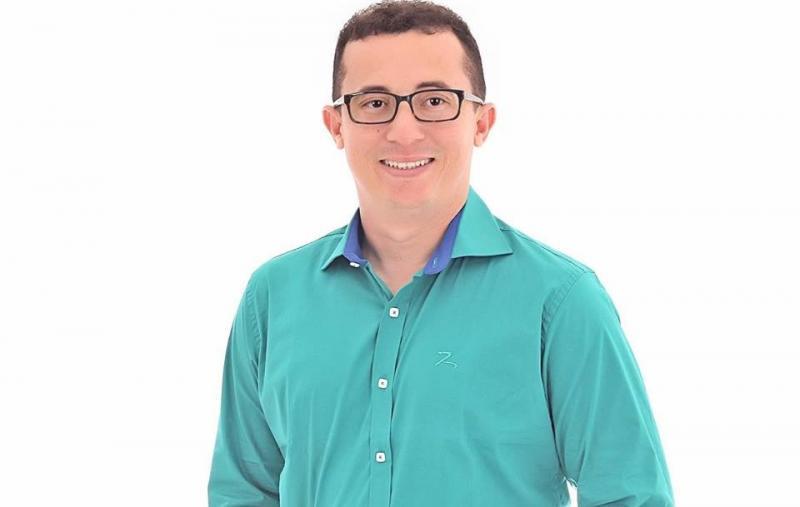 Justiça condena prefeito Júnior Percy por improbidade administrativa