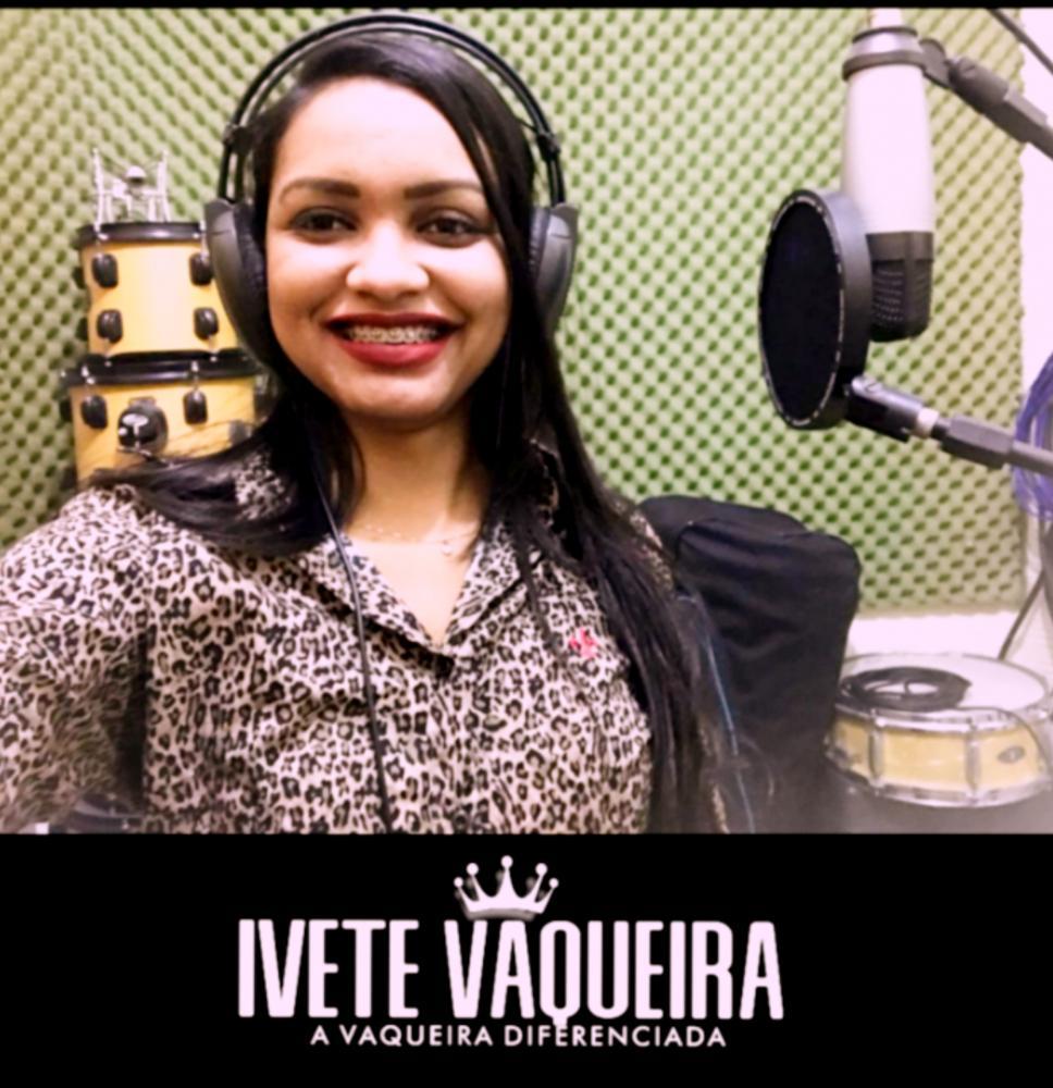 Ivete Vaqueira - Foto: Arquivo pessoal