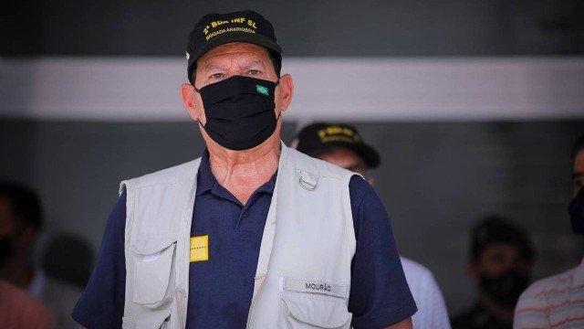Foto: Bruno Batista/Vice-Presidência
