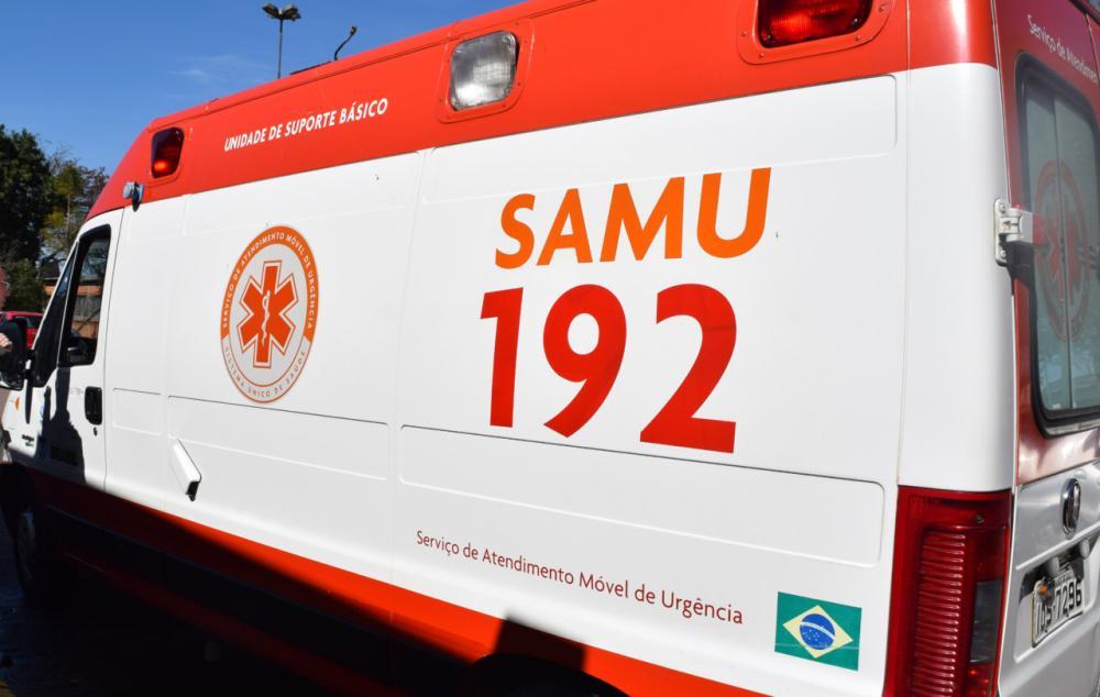 Dupla se envolve em acidente durante fuga na zona leste de Teresina